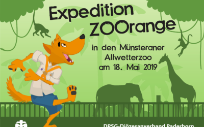 Expedition ZOOrange